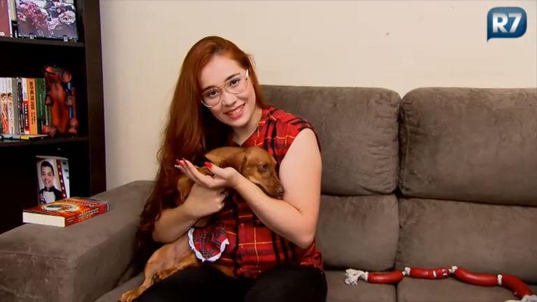 Cara de um focinho de outro: conheça casos de donos que se parecem com seus cães