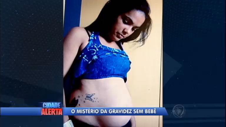 Gravidez sem bebê: médicos se surpreendem com barriga vazia na sala de parto