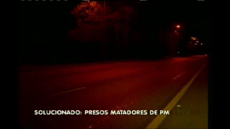 Suspeito de matar policial na BR-040 é preso