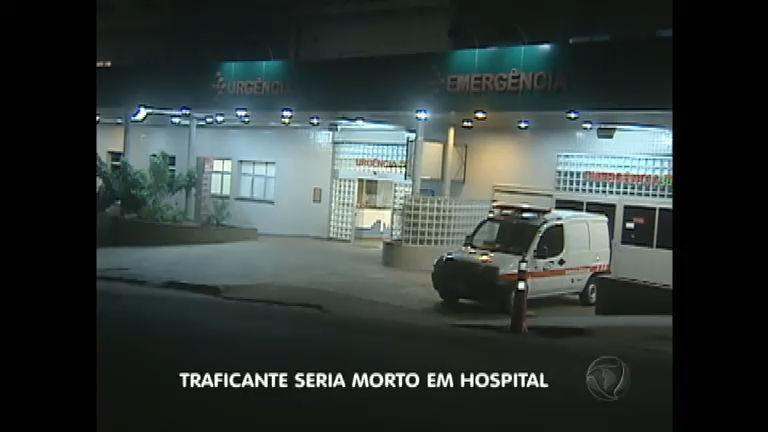 Criminosos rivais invadem hospital para matar traficante em Porto Alegre