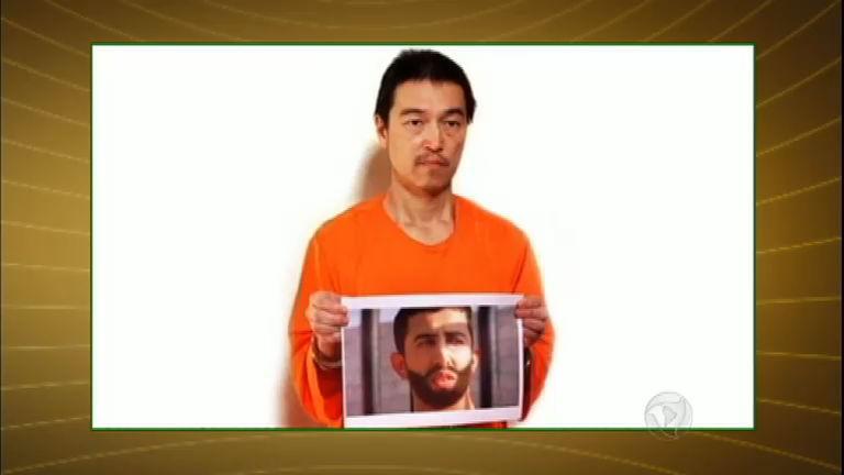 Japão aguarda nova informação para libertar jornalista sequestrado pelo estado Islâmico