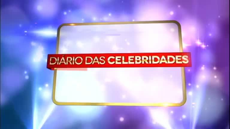 Confira a íntegra do Diário das Celebridades desta segunda-feira (2 ...