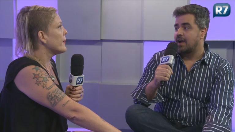 Ex- Tricô: Marcelo Arantes do BBB8 revela se Gyselle Soares ...