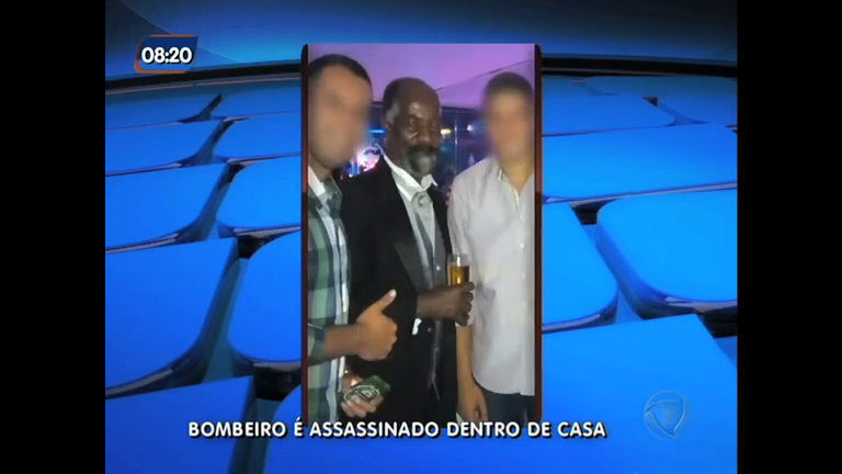 Polícia investiga o assassinato de bombeiro reformado na zona oeste do Rio