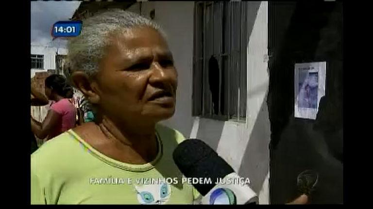 Menina de 5 anos é estuprada e assassinada - Bahia - R7 Balanço ...