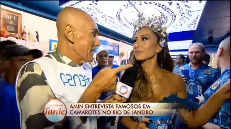 Confira tudo que rolou no Carnaval com o Diário das Celebridades ...