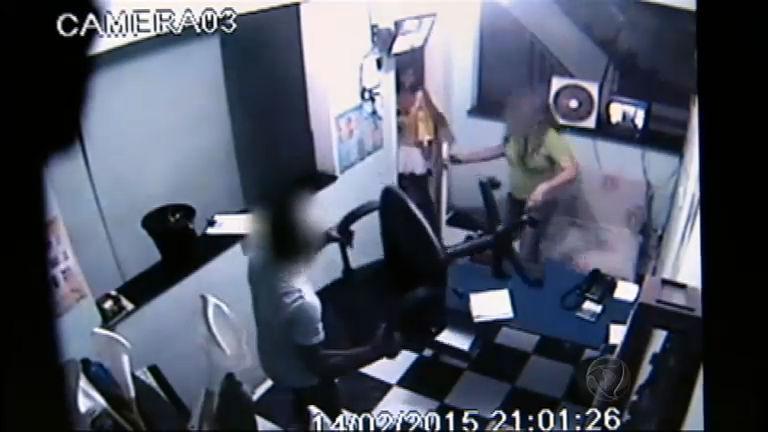 Hóspede de hotel reage a assalto e luta com criminosa em Belo ...