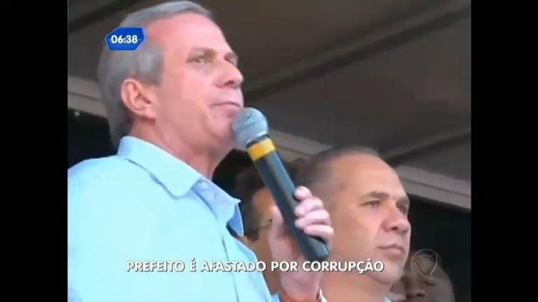 Prefeito de Barueri (SP) é afastado por corrupção - Notícias - R7 ...