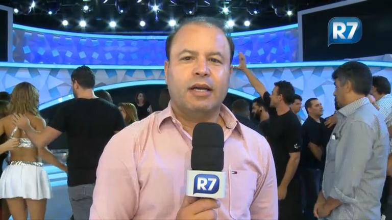 Diretor do programa do Gugu afirma que a estreia recompensou ...