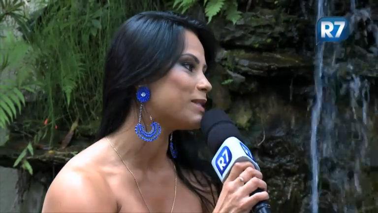 Ex- Tricô: Kelly Medeiros fala sobre BBB, trabalho e revela estar ...