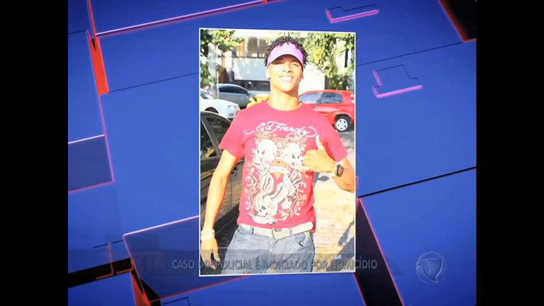 Caso DG: policial militar é indiciado por homicídio doloso qualificado