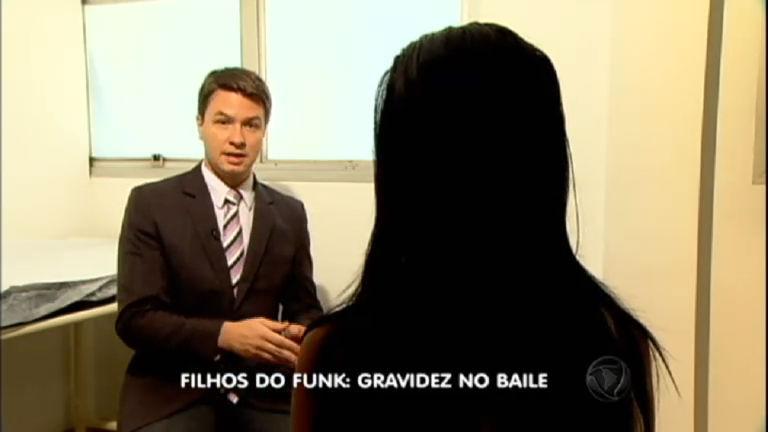Meninas engravidam em baile funk e preocupam autoridades de ...