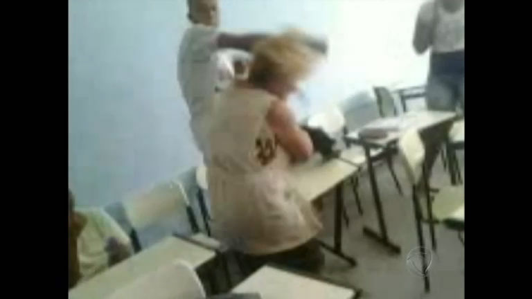 Brasil lidera ranking mundial de violência contra professores nas ...