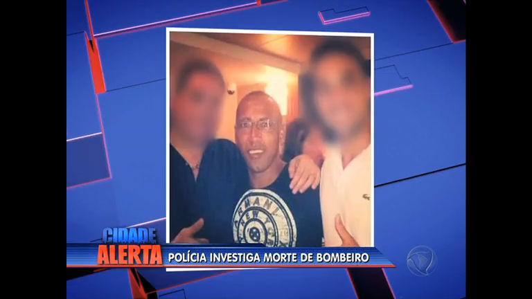 Bombeiro é morto na frente do filho em São João de Meriti (RJ) - Rio ...