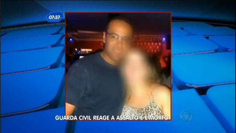 Guarda civil é morto ao reagir a assalto a bar em Barueri (SP ...