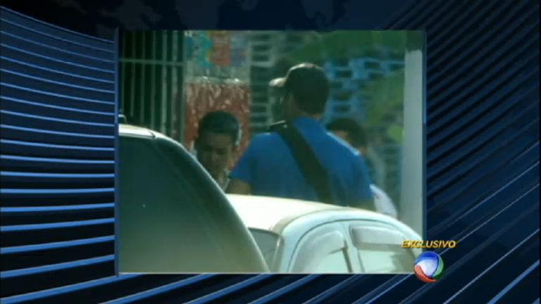 Investigação flagra policiais extorquindo traficantes em Santos ...