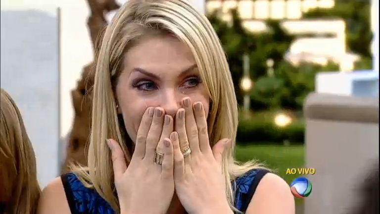 Philip Blue deixa Ana Hickmann e Renata Alves chocadas com ...