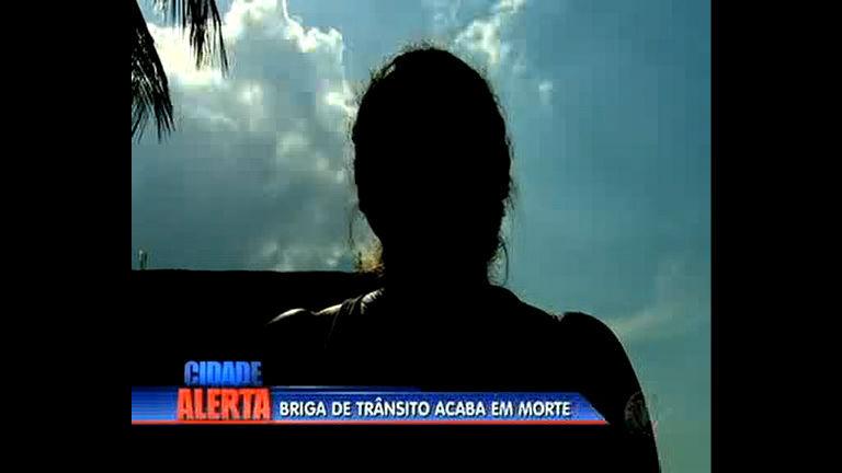 Briga de trânsito acaba em morte na Baixada Fluminense - Rio de ...