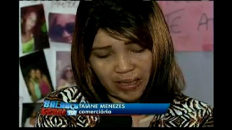 Mulher tem rosto desfigurado por ácido - Bahia - R7 Balanço Geral BA