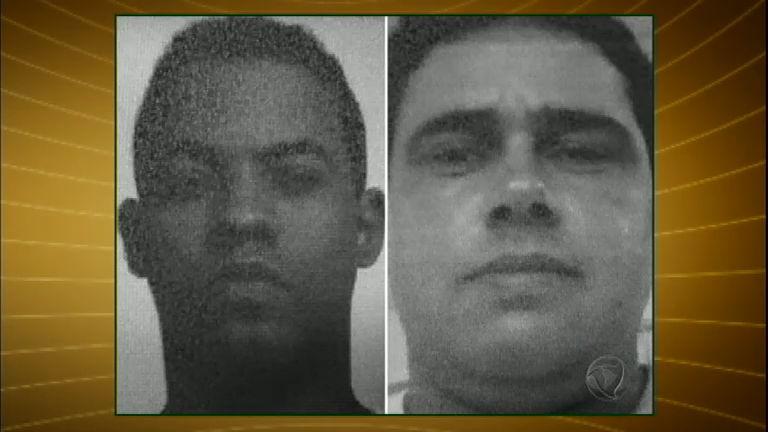 Polícia faz buscas por criminosos que fugiram do presídio Romão ...