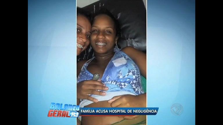 Família acusa hospital da zona norte da Rio de negligência - Rio de ...
