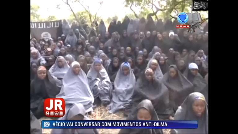 Relatório da Unicef mostra o número de fugitivos do Boko Haram na ...