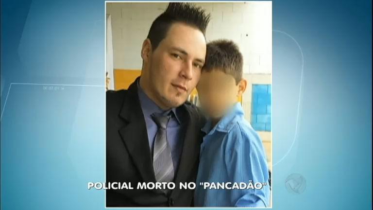 Policial é morto ao defender amigo em pancadão em Sumaré (SP ...