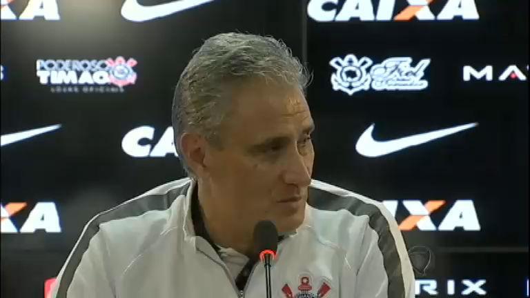 Desesperado São Paulo duela contra tranquilo Corinthians no ...