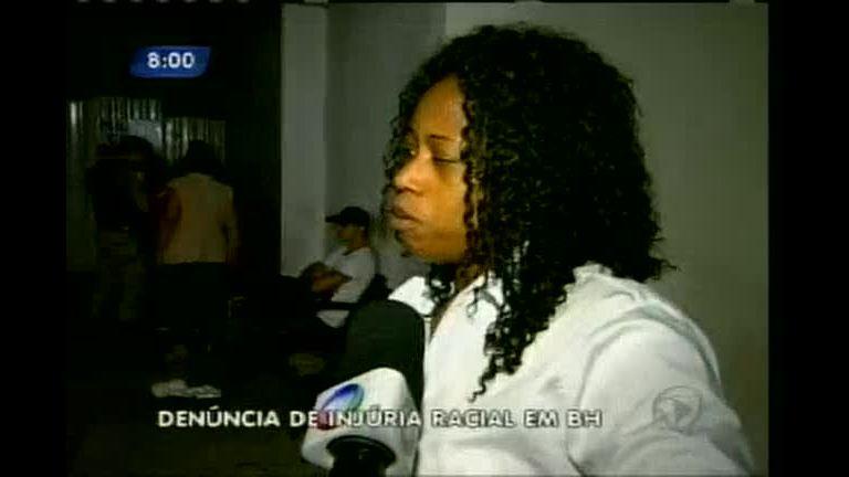Mulher é vítima de injúria racial em supermercado de BH - Minas ...
