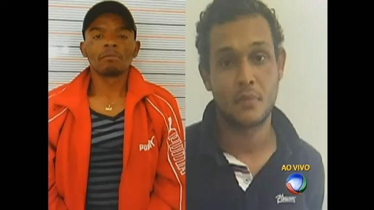 Polícia prende dois integrantes de quadrilha de torturador em ...