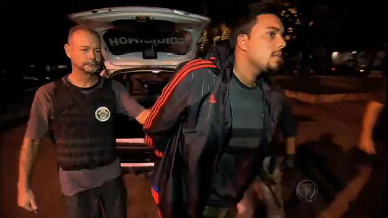 Polícia do RJ prende três suspeitos de fazer parte de milícia - Rede ...