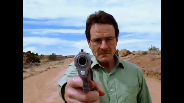 Breaking Bad: o fenômeno está de volta na tela da Record - Rede ...
