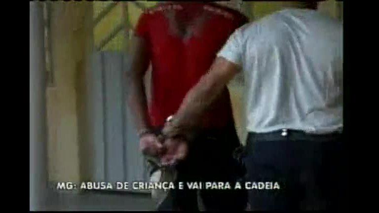 Pedófilo é preso suspeito de abusar de criança em Bocaiúva (MG ...