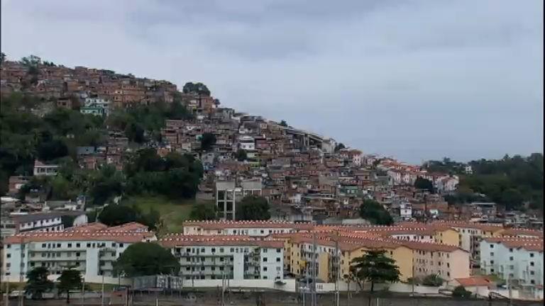 Violência deixa mais um ferido no Rio de Janeiro