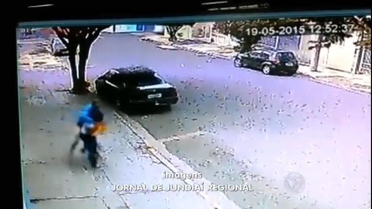 Criminoso rouba celular de garota de 12 anos no interior de São Paulo