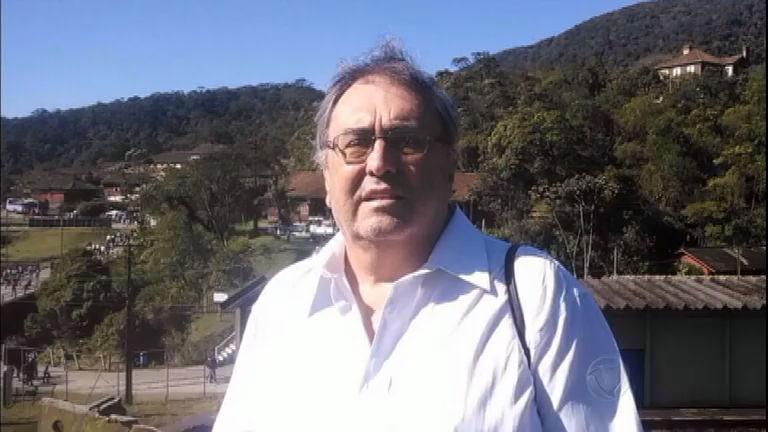 Empresário de 67 anos é preso acusado de abusar do sobrinho ...