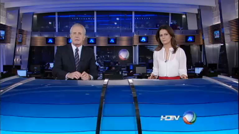 Assista à íntegra do Jornal da Record desta quarta-feira (20)