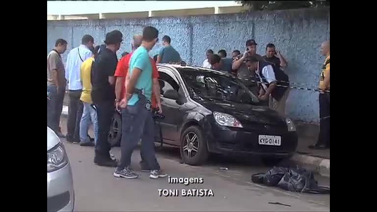 PM é encontrado morto dentro do próprio carro em Macaé (RJ) - Rio ...