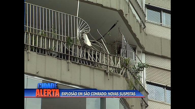 Alemão vítima de apartamento que explodiu diz que foi torturado ...
