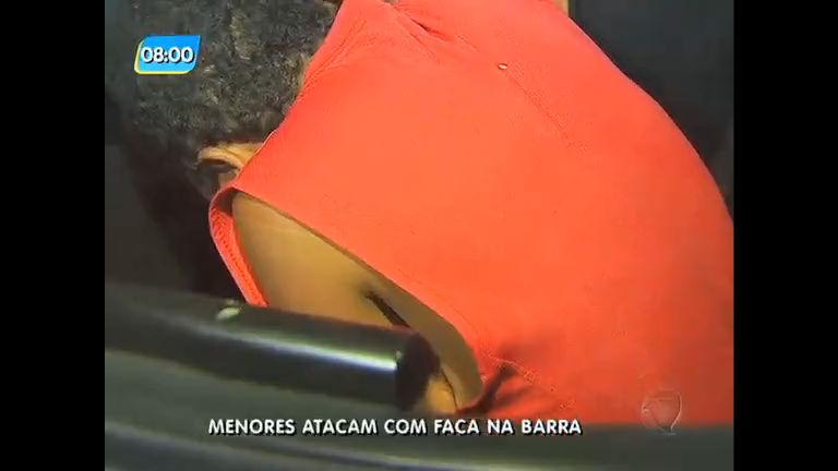 Em uma semana, 9 pessoas são vítimas de ataques com facas no Rio