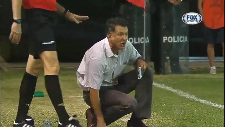 Osório deve se apresentar como novo técnico do São Paulo nesta ...