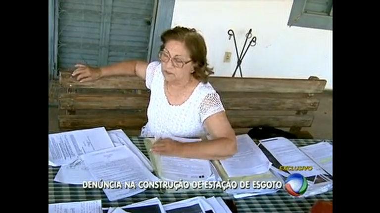 Prefeitura do Novo Gama aprova desapropriação de área particular para obra