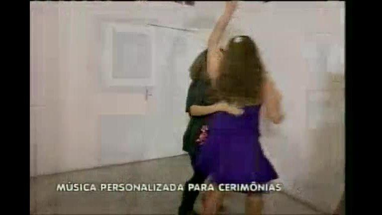 """""""Na Hora do Sim"""": danças e coreografias conquistam os noivos ..."""
