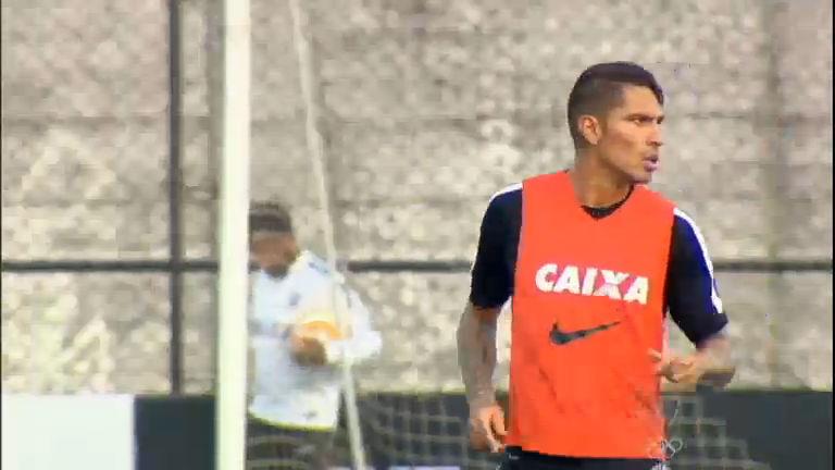 Fim da novela: Guerrero deixa Corinthians e vai jogar no Flamengo ...