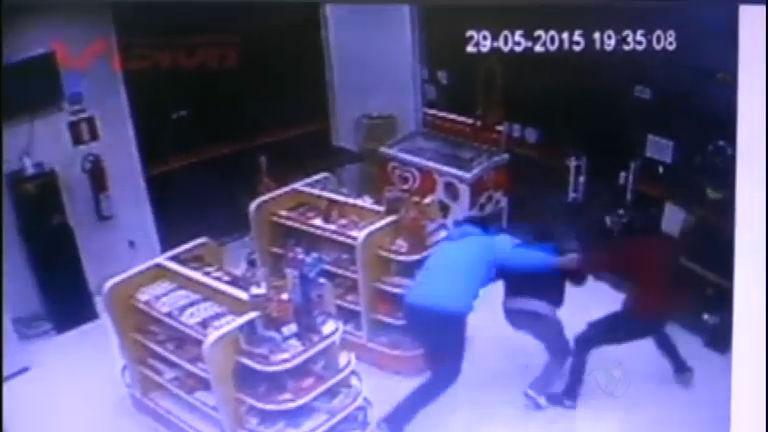 Homem reage a assalto e é ferido na cabeça no Rio Grande do Sul