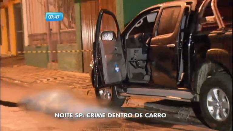 Mistério: comerciante é morto dentro do próprio carro no Tucuruvi ...