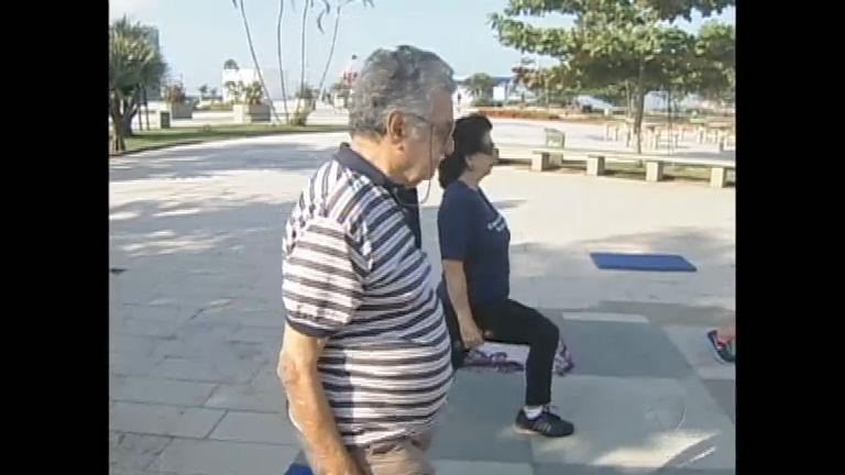 Praticar atividades físicas aumenta em cinco anos a expectativa de vida dos idosos