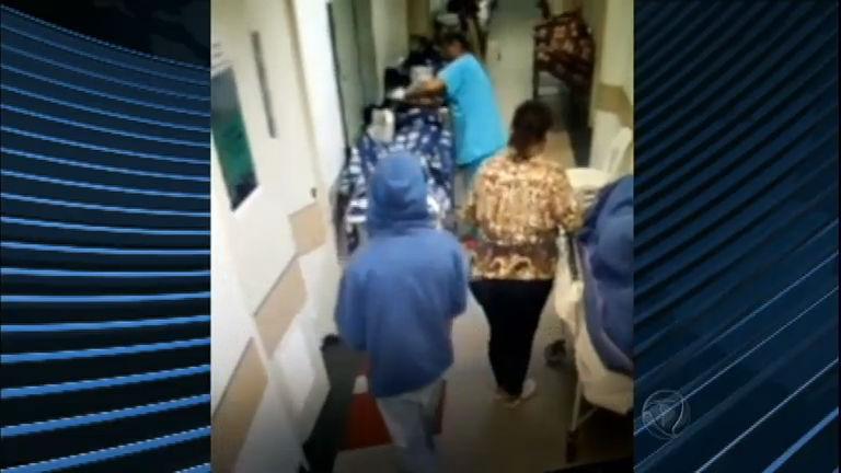 Homem invade hospital e mata paciente que esperava atendimento ...