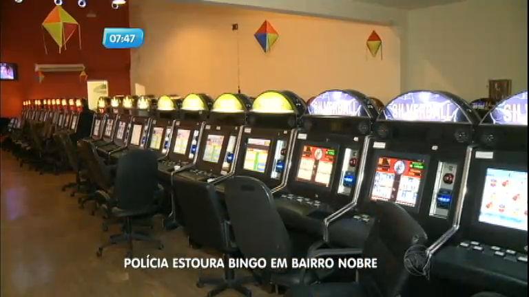Polícia estoura bingo em bairro nobre de São Paulo - Notícias - R7 ...