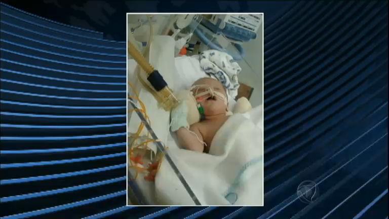 Faltam vagas para bebês com problemas do coração em hospitais públicos de SP